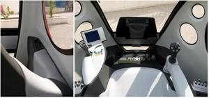 MDI AirPod-interior