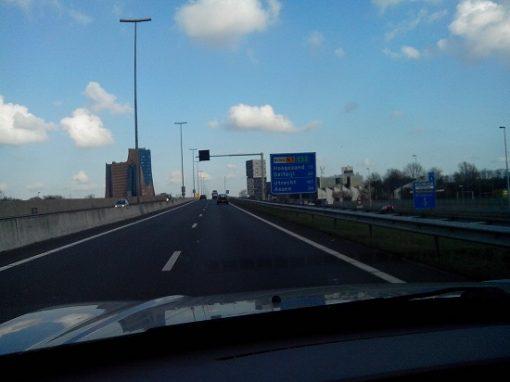 Autostrazi Europa