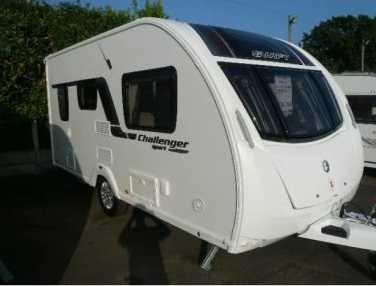 Rulota Swift Challenger Sport