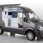 Camper Mercedez Sprinter