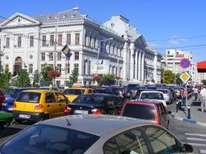 Eveniment Auto Craiova