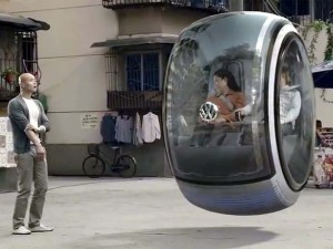 VW-Hover-Car