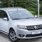 10 ani cu Dacia Logan