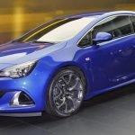Despre Opel Astra OPC