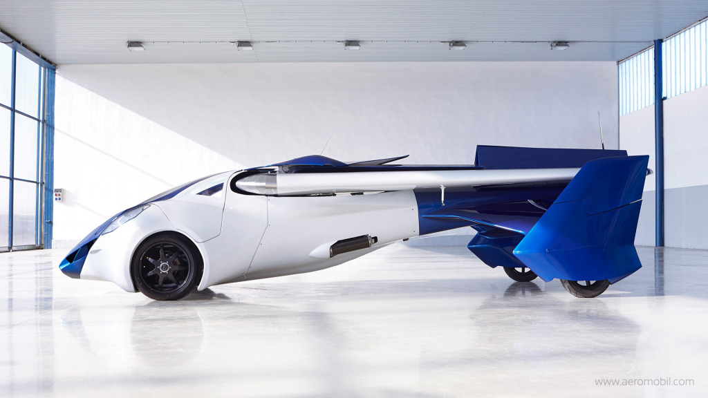 aeromobil-lateral