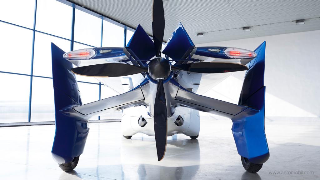 aeromobil-spate
