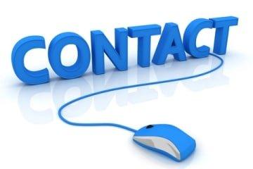 Pagina-contact