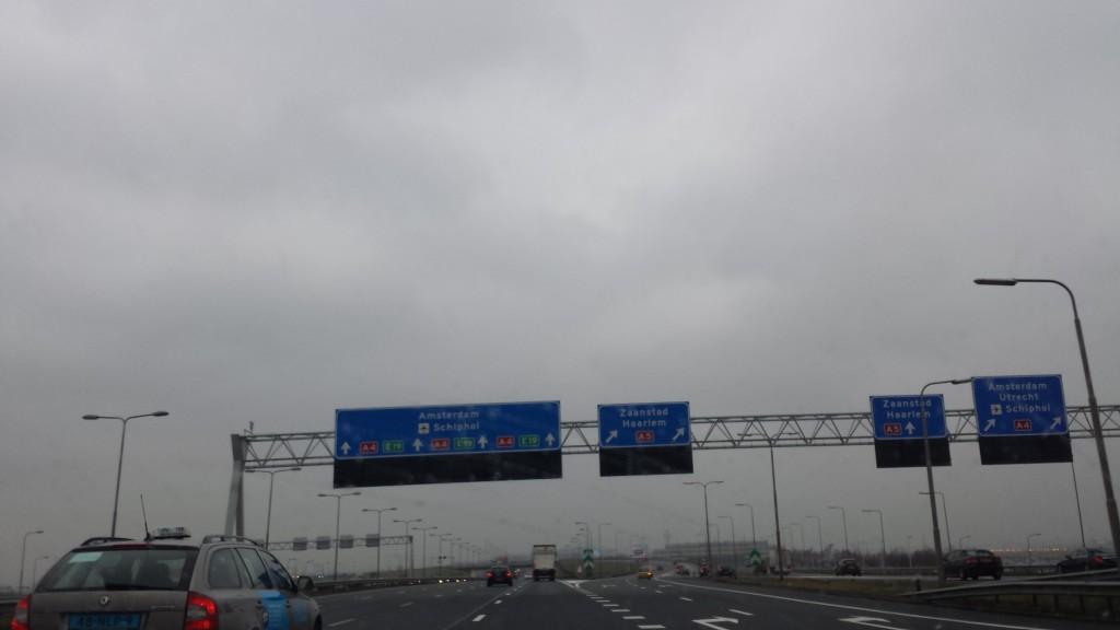 traseu-olanda