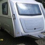 Model rulota Kip Vision 41 ETD