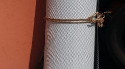 Tabla aluminiu reparatii rulote